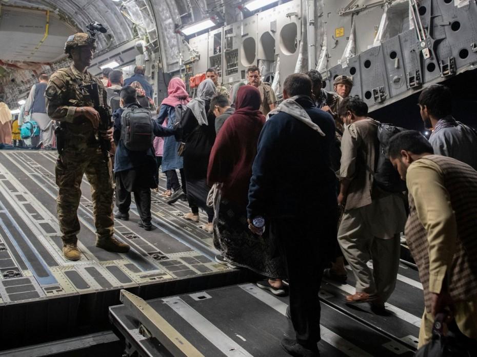 G20: Συμφωνία για ανθρωπιστική βοήθεια στο Αφγανιστάν