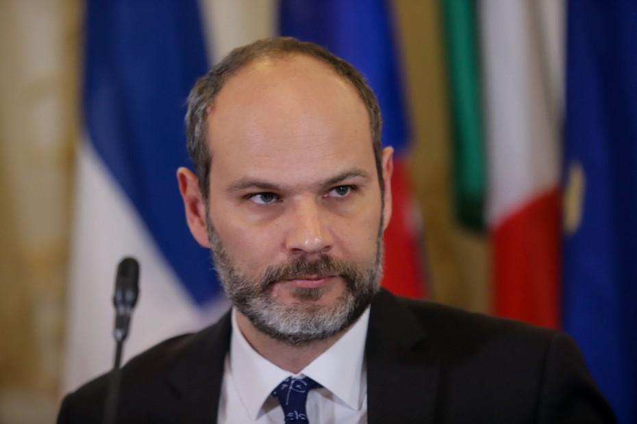 Κουτεντάκης: «Βαρόμετρο» ο πληθωρισμός για την οικονομία