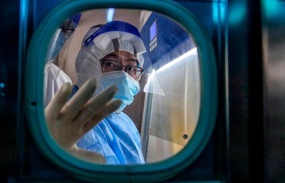 Στο «μικροσκόπιο» της Κίνας η προέλευση του κορονοϊού