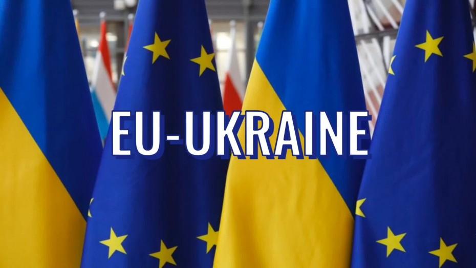 Σύνοδος κορυφής ΕΕ-Ουκρανίας: Ευρωπαϊκή δέσμευση για στήριξη και τρεις συμφωνίες