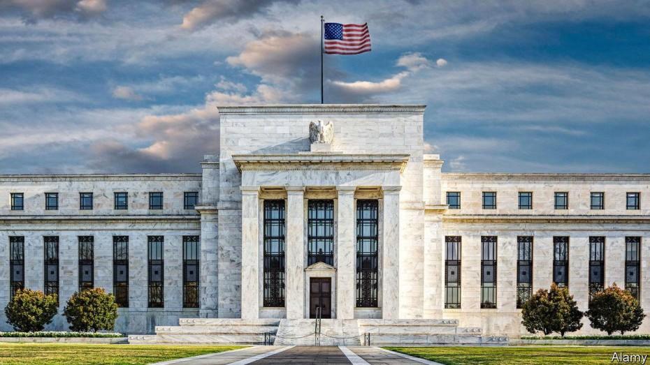 «Σήμα» Fed για έναρξη tapering ακόμη και στα μέσα Νοεμβρίου