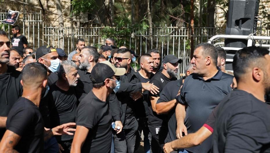Λίβανος: Στους 4 οι νεκροί και 20 τραυματίες από πυρά σε συγκέντρωση υποστηρικτών της Χεζμπολάχ