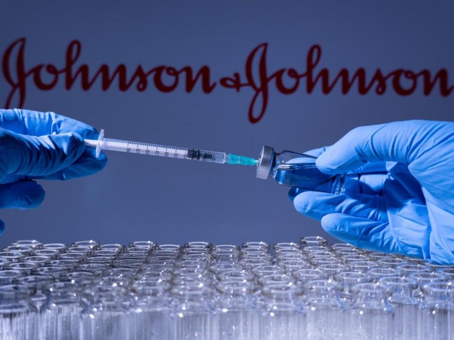 Εμβόλιο Johnson & Johnson: Θολό τοπίο για την αναμνηστική δόση