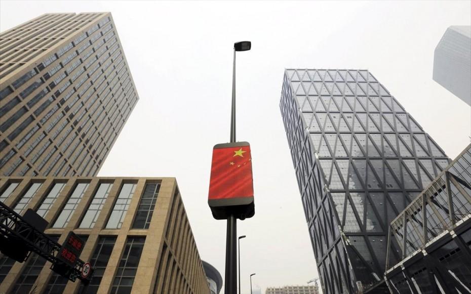 Μπροστά σε κίνδυνο χρεοκοπίας η κινεζική Sinic