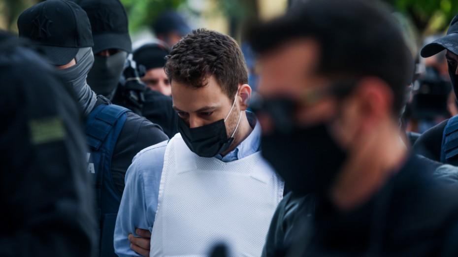Έγκλημα στα Γλυκά Νερά: Δεν είχε συνεργάτη ο Αναγνωστόπουλος